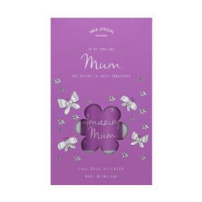 Wax Lyrical Mum GiftScents Reed Diffuser 50ml